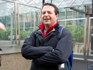 "Mark Thomas has spoken out against the use of workfare by British Heart Foundation: ""As someone who fundraises and supports BHF (L2B bike ride regular) it's gutting to see them join an exploitative scheme like Workfare. BHF involvement in Workfare has undermined my trust and committment to them as a campaigning group. I would ask BHF to reconsider. If they wish to keep their public status as a charity that is automatically thought well of by the public then they should cease their involvement with Workfare."""
