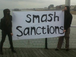 Join the week of action to end sanctions and workfare