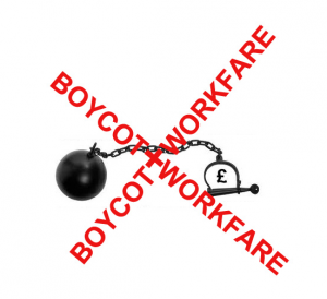 Boycott Workfare 2