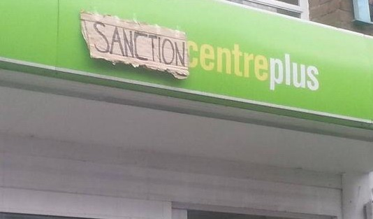 Image for Day of action against benefit sanctions, workfare and disability cuts – 30 March
