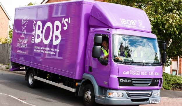 Image for It's working against workfare: Bulky Bob's and LAMH pull out of Community Work Placements scheme