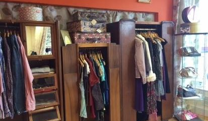 Image for Sanction Greenwich & Bexley Community Hospice Shops