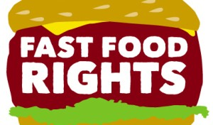 Image for Fast food workers are hungry for justice and a living wage!