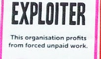 Image for 500+ abusers of workfare conscripts named and shamed – as in the public interest