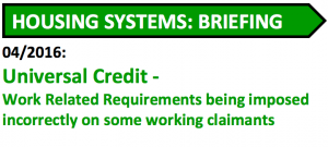 Crucial advice for working claimants: claiming compensation 2