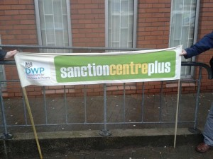 Day of action against benefit sanctions, workfare and disability cuts – 30 March 1