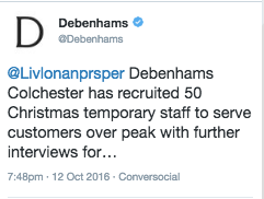 Debenhams: workfare derailed 6